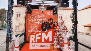 Natal MOT RFM