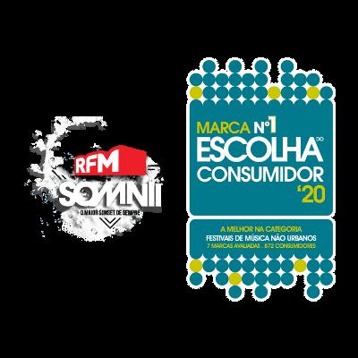Prémio Escolha Consumidor RFM SOMNII